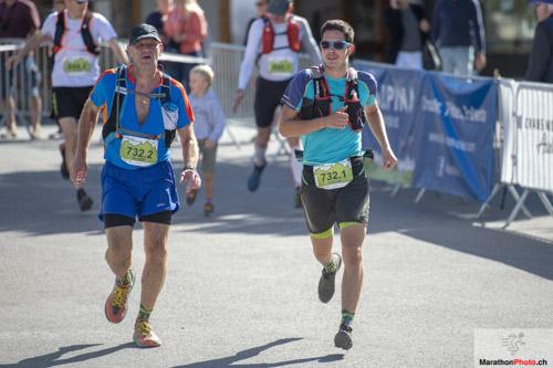 Trail des Patrouilleurs © MarathonPhoto